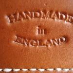 Handmade in England