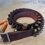 Bespoke Cartridge Belt