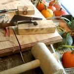 Squashes and tools